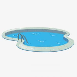 Produtos para piscina e jardinagem